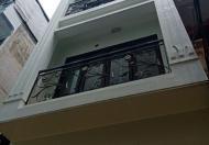 Bán Nhà HOÀNG CẦU– Phân Lô– Ô TÔ Vào Nhà. Dt 40m, 5 Tầng, 6.7 TỶ.