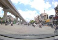 Chỉ 2 tỷ 650 triệu có ngay mảnh đất phố Nguyễn Văn Linh, ô tô vào nhà