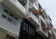 Bán nhà HXT 6m Nguyễn Xí, DT: 4.2 x 18m, nhà 4 tầng, HĐT 25tr/th giá 7.8 tỷ