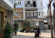Bán nhà hẻm 5m đường Phan Đăng Lưu, Quận Bình Thạnh, DT: 5x20m