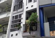 Hẻm 8m đường Bùi Hữu Nghĩa, DT 5x14m, giá 9.5 tỷ, 4 lầu