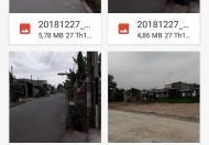 Đất mới phân lô, giá đầu tư 395tr, 0901239228 gặp Tuyền