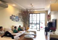 Cần bán gấp căn hộ Hà Đô Park view, 130m2, giá 38 tr/m2 đủ đồ