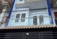 Bán nhà 1/9 hẻm 8m đường Trục (Đặng Thùy Trâm) P. 13, Q. BT, trệt 2 lầu, có sổ hồng, giá 7 tỷ