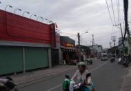 Cần bán nhà MT Kha Vạn Cân, P.Linh Đông, Q.TĐ, DT: 6.5x19m, nhà cấp 4. Giá: 18.5 tỷ