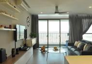Ban quản lí cho thuê căn hộ tại C7 Giảng Võ, Trần Huy Liệu, 80m2 - 3PN - full đồ - 15 tr/th
