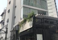Bán nhà góc 2MT HXH Điện Biên Phủ, 6.25m x 20.2m, XD 4 lầu, 15.5 tỷ