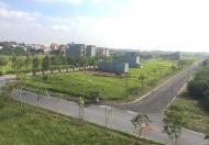 Bán gấp Lô đất view đẹp dự án New City Phố Nối và xuất Ngoại Giao đẹp nhất dự án