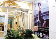 Bán gấp nhà mặt tiền giá rẻ góc Nguyễn Hữu Cầu, chợ Tân Định, quận 1, DT: 3.8x16m, 4L, giá 17 tỷ
