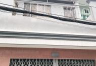 Bán nhà hẻm xe hơi đường Dương Bá Trạc, Phường 2, Quận 8