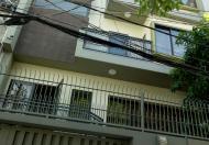 Gia đình cần tiền bán nhà mặt tiền kinh doanh đường Âu Cơ, 4x32m, vị trí đẹp tuyệt vời