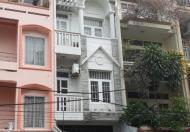 Bán nhà đường D1, P.25, Bình Thạnh, DT 4x15m, 1 trệt 2 lầu, giá 8.5 tỷ