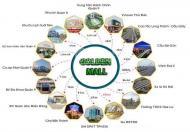 KDT Golden Mall QH 1/500 vị trí đắc địa Ngã Tư Bình Thái - Xa Lộ Hà Nội, đường 79 Vành Đai 2, Phước Long B,Q9