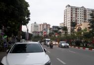 Mặt phố Trần Thái Tông, dt 55m2, mt 5m, giá 17 tỷ.