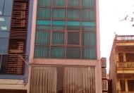 Cho thuê cả nhà mặt phố Kim Mã, 120 tr/th, tiện làm trụ sở, showroom