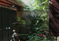 Bán nhà o tô đỗ cửa Vương Thừa Vũ 95m2x3T, giá 9,9 tỷ