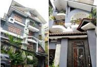 Bán nhà mặt tiền Nguyễn Hữu Cầu - Hai Bà Trưng, Tân Định, quận 1. DT 12m x 21m