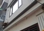 Chính chủ bán nhà ngõ 155 đường Trường Chinh, 48m2, mặt tiền 5m, ô tô vào nhà. 3.95 tỷ