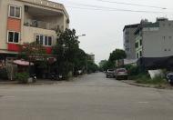 Bán Đất tái định cư Kiêu Kỵ, diện tích 80m2, mặt tiền 4.5m, 29tr/m2