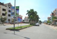 Bán đất nhà phố lô T khu Him Lam Kênh Tẻ Q7, dt 5x20m, giá 120tr/m2. LH 0932623406 Ms.Hà