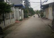 Bán lô đất 47m Trại Lẻ, Lê Chân, Hải Phòng