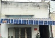 Bán gấp nhà cấp 4 vị trí đẹp đường Số 25A, P. Tân Quy, Q7