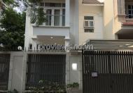 Bán biệt thự An Phú - An Khánh 10x20m 1 trệt 2 lầu 4pn nhà đẹp giá 27 tỷ