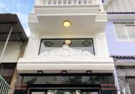 Bán nhà đẹp lung linh ngay chợ Phú Thuận, Quận 7, DT 4x14m, 3 tầng, giá 5.9 tỷ