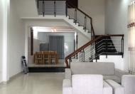 Cho thuê nhà đẹp 3 tầng khu Phạm Văn Đồng, 4 phòng ngủ, giá 24 triệu/th