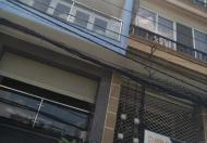 Bán nhà 3 lầu đường Bà Hạt, quận 10, đường trước nhà 6m. Giá chỉ 6,7 tỷ.
