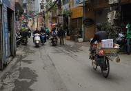 Cho thuê cả nhà kinh doanh mặt phố Hoàng Ngân- Quận Thanh Xuân.