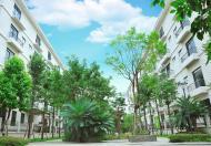 Nhà vườn Pandora Thanh Xuân, căn đẹp, giá gốc CĐT, sổ đỏ chính chủ CK 3%. LH: 0985 999 685