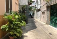 Bán gấp nhà góc 2 mặt tiền Đặng Văn Ngữ, phường 10, quận Phú Nhuận, 6x20, trệt 2 lầu ST