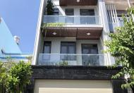 Nhà bán khu dân cư Phú Mỹ, Phạm Hữu Lầu, Quận 7, view sông thoáng mát - 8.8 tỷ