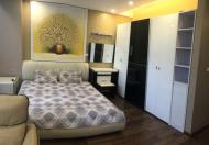 Khai trương căn hộ mới, đẳng cấp, sạch sẽ, sang trọng, an ninh, tự do tại 168 Trấn Vũ