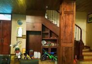 Cho thuê gấp nhà trong ngõ Hoàng Cầu, 60m2, VP, giá 32 triệu