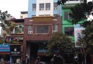 Bán nhà mặt phố Hoàng Cầu, Đống Đa 60m2, mặt tiền 6m, 16.5 tỷ