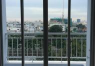 Cho thuê CHCC Bình Đông Xanh, Q8 diện tích 97m2, 3PN, nhà trống, lầu cao thoáng mát. Giá 10tr/th
