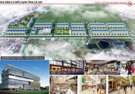Mở bán khu đô thị Dĩnh Trì, Bắc Giang. LH 0934378555