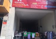 Bán nhà mặt tiền 660 Lũy Bán Bích, Phường Tân Thành, Quận Tân Phú