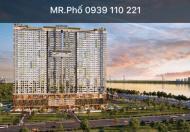 Căn hộ giá chỉ 1 tỷ có ngay căn hộ liền kề Phú Mỹ Hưng như khách sạn 5 sao