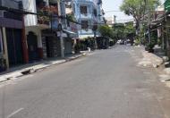 Góc MTKD Nguyễn Hậu, Tân Thành, 14x18m, 3 lầu, kinh doanh, 30 tỷ TL