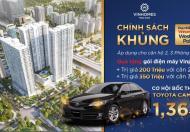 Cần bán căn hộ chung cư làm văn phòng - Vinhomes West Point 2,8 tỷ - LH 0936122125