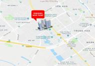 Cần bán Westpoint Phạm Hùng, căn hộ 02 PN đẹp như mơ, cửa vào ĐN - 2.8 tỷ - LH 0936122125
