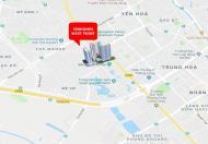 Cần bán CHCC Vinhomes Phạm Hùng, view cây xanh, tầm view vĩnh cửu, 4PN, 7,3 tỷ, LH 0936.122.125