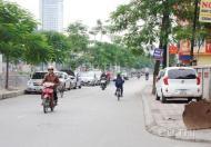 Cho thuê cả nhà kinh doanh mặt phố Giáp Nhất, Quận Thanh Xuân, DT 50m2