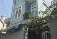 Nhà 3 tầng, ôtô đỗ cửa, 60m2, 3 tầng Trần Huy Liệu, P.12, Phú Nhuận (4.5x13), giá 8.5 tỷ.