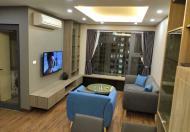 Cho thuê căn góc tầng 17 chung cư Mỹ Đình Pearl 100m2, 3 PN, đủ nội thất, 20tr/th. 0989.144.673