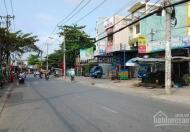 Bán Lô Góc Mặt Tiền Đường Võ Văn Hát Gần Chợ, P.Long Trường, quận 9.