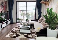 Chính chủ cho thuê căn hộ CC Mỹ Đình Pearl, tầng 16, 76m2, full nội thất, giá 15tr/th 0989.144.673